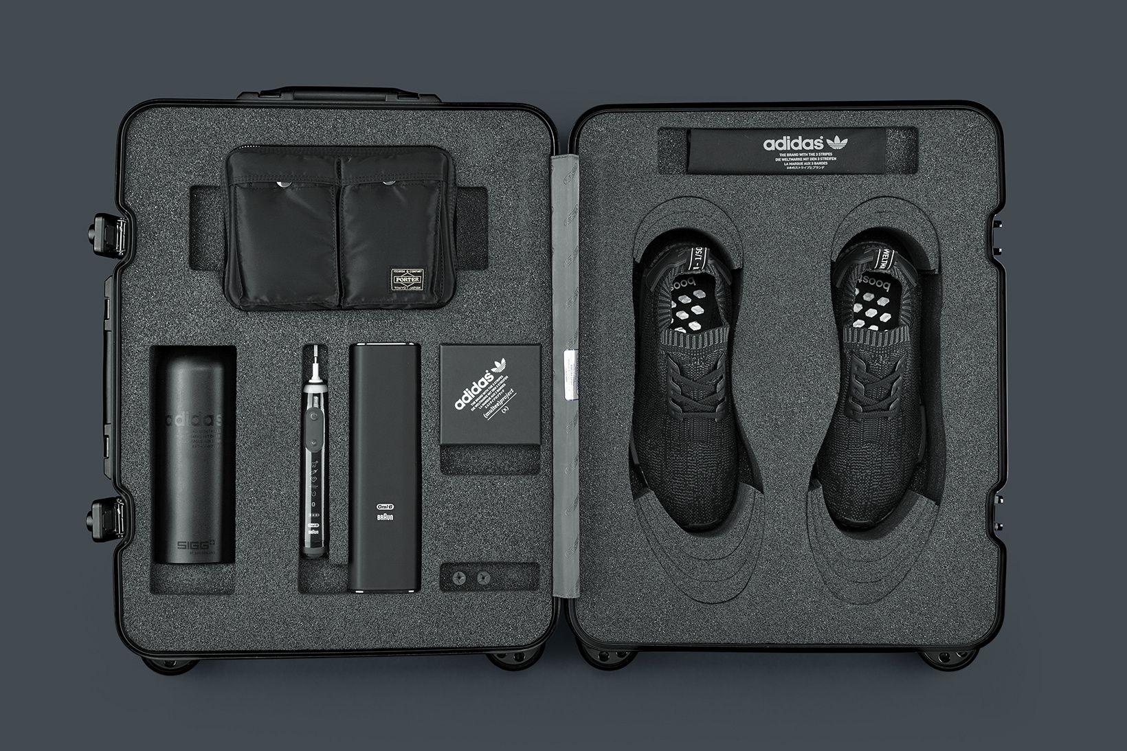adidas NMD 'Pitch Black'