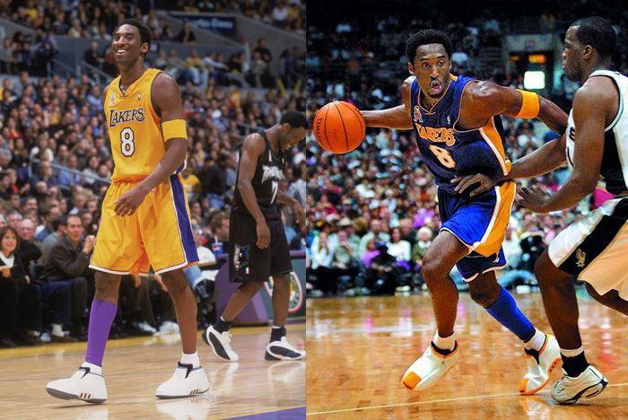 Kobe Two 5