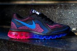 Nike Air Max 2014 Wmns Photo Blue Hyper Pink Thumb