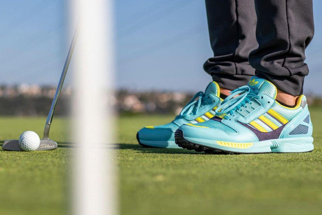 adidas zx8000 golf