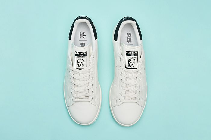 Sneakersnstuff Adidas Consortium 20Th Anniversary Stan Smith Release Date Top Down