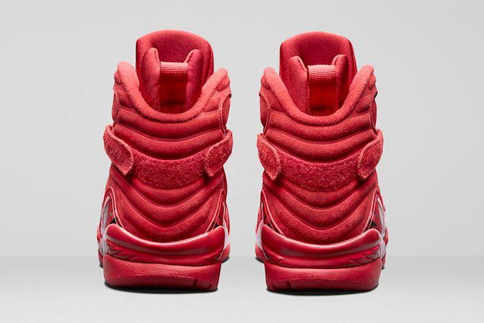 Air Jordan 8 Valentines Day Aq2449 614 Sneaker Freaker 1
