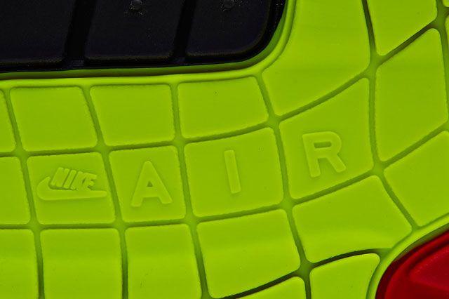 Air Max 3 26 Solecloseup