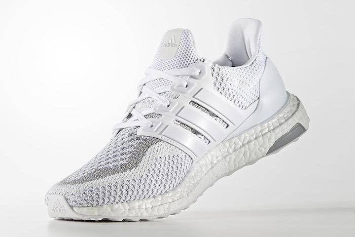 Adidas Ultra Boost 2 White Reflective 2018 Release Date 4