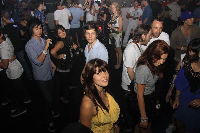 Crowd 5 1