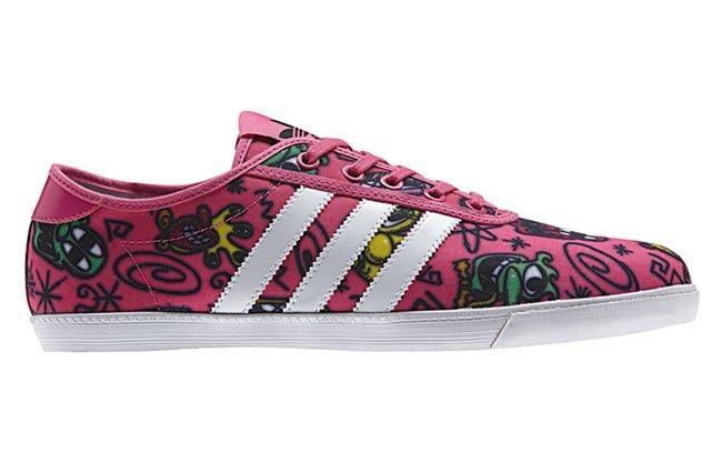 Adidas Originals Jeremy Scott