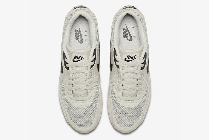 Nike Air Max 90 Light Bone 2