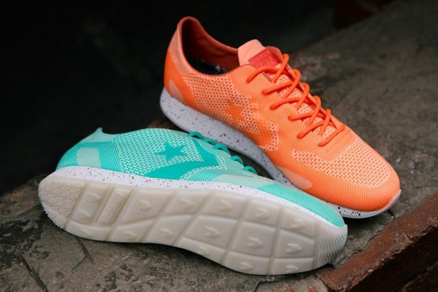 Converse First String As Auckland Racer 21