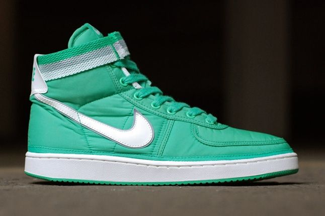 Nike Vandal Supreme Green Profile 1