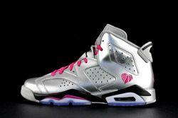 Air Jordan 6 Valentines Dp