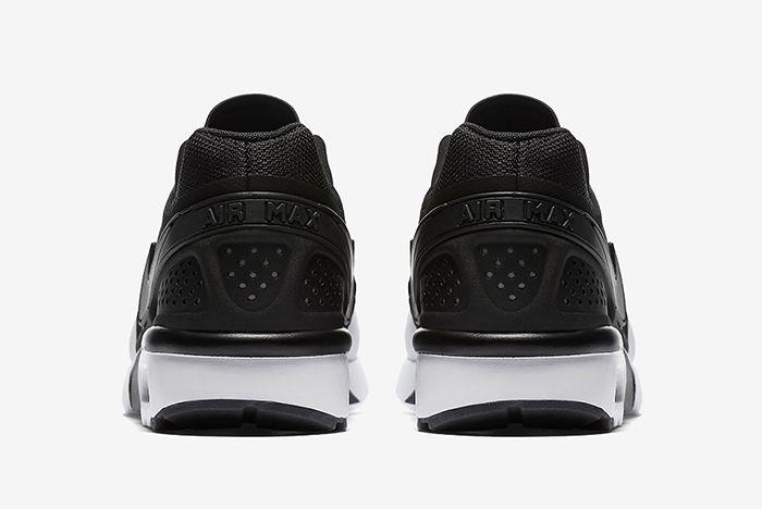 Nike Air Max Bw Ultra White Black3
