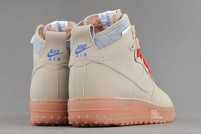Nike Air Force 1 Duckboot Fall Delivery 7