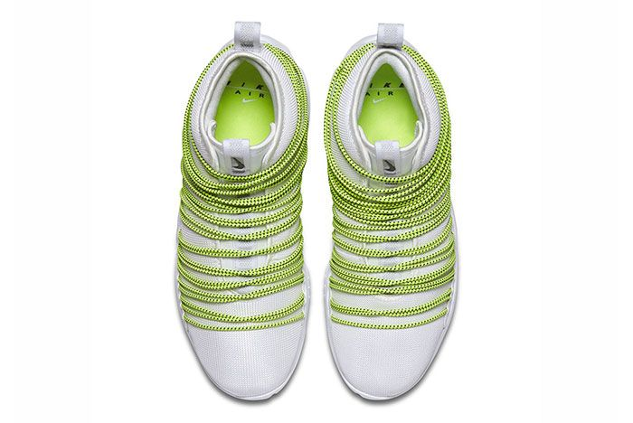 Nike Zoom Cabos Gary Paton White Volt 4