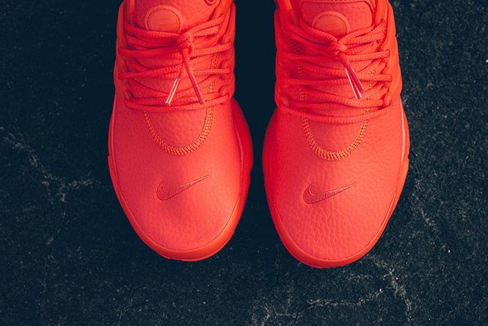 Nike Air Presto Prm Wmns Max Orange 1