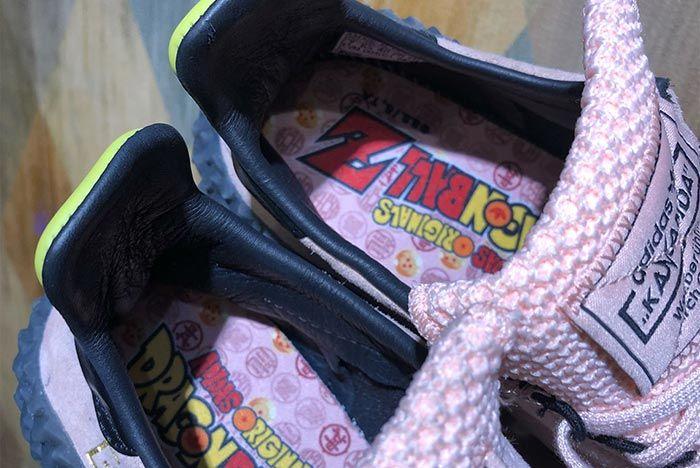 Adidas Dragon Ball Z Kamanda Majin Buu Release 1