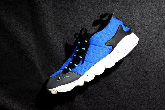 Nike Footscape Cobalt 2