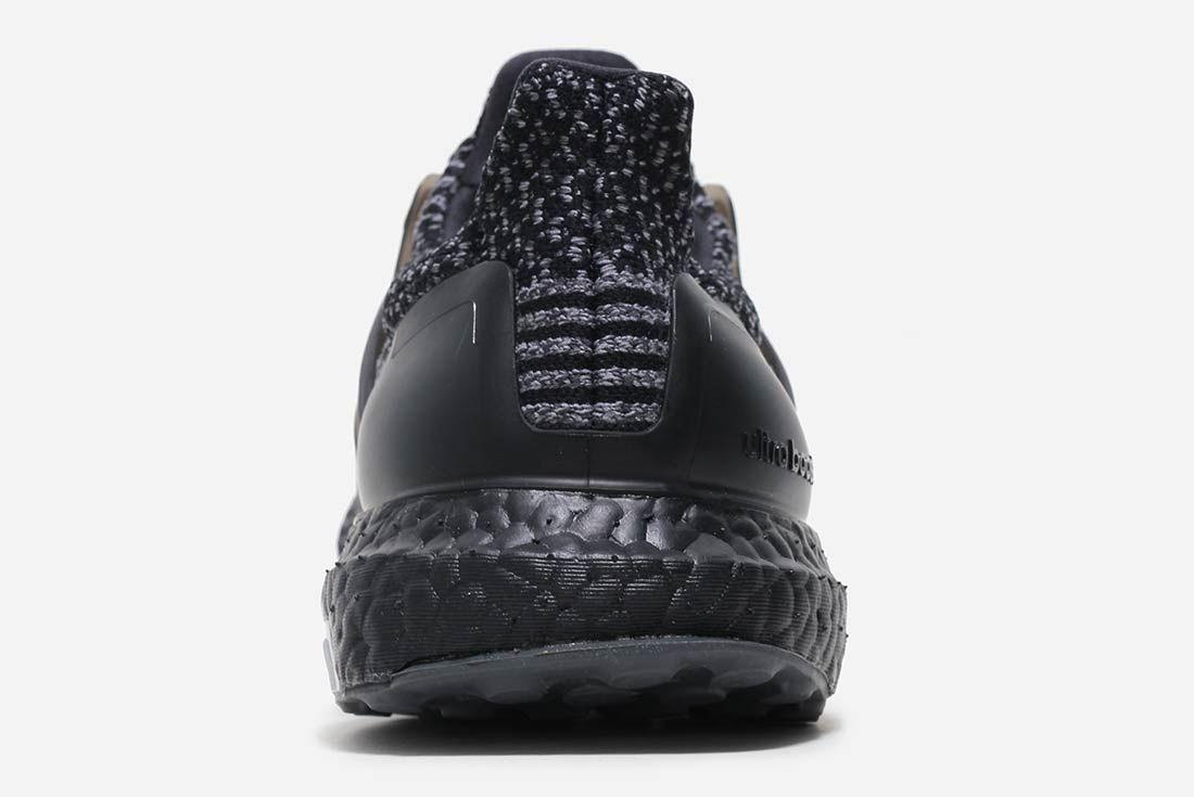 Adidas Ultra Boost 3 0 Core Black 2