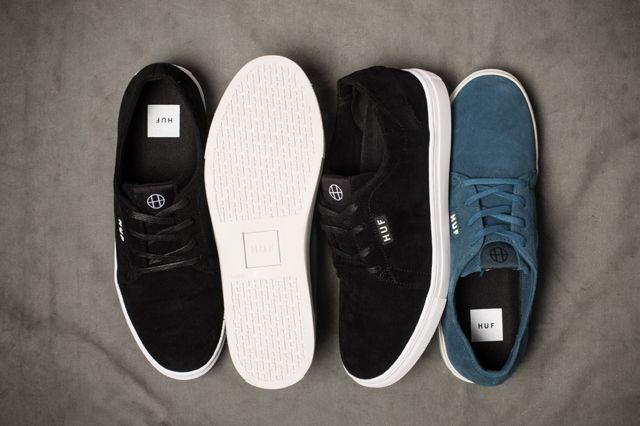 Huf Footwear Fall 2014 5