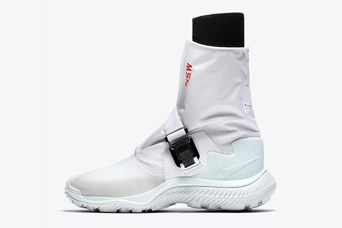Nike Nsw Womens Gaiter Boot 3