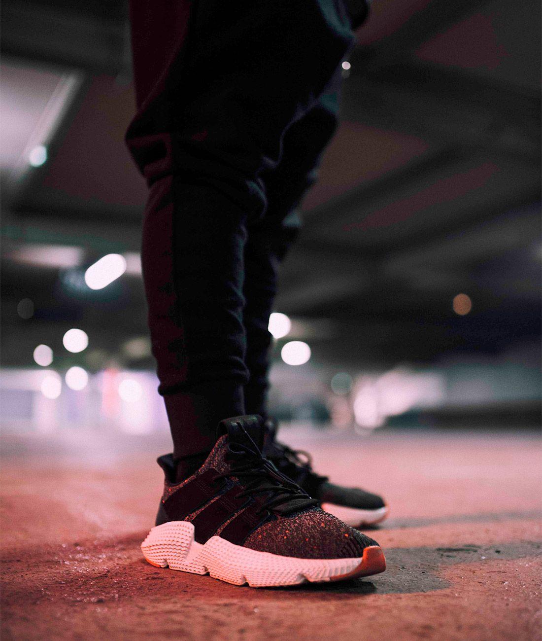 Adidas Prophere Paris France Jokair Sneaker Freaker 2