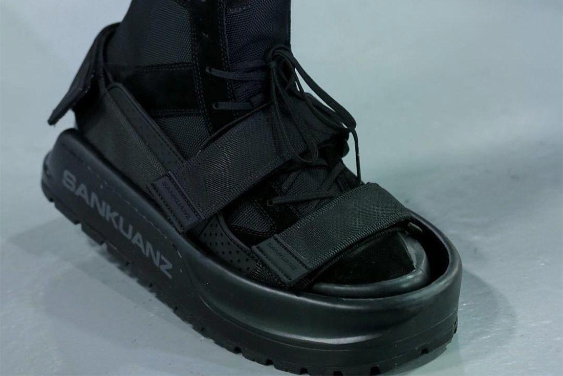 Sankuanz Sneaker Sandal 3