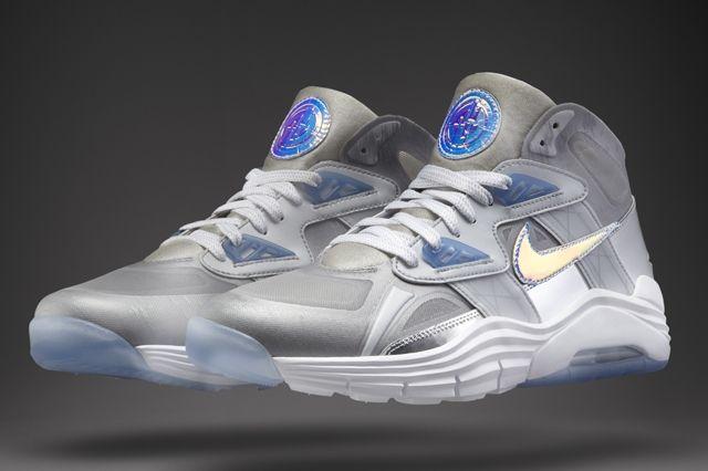 Nike Digital Nsw Nike Knows Lunar 180 Angle