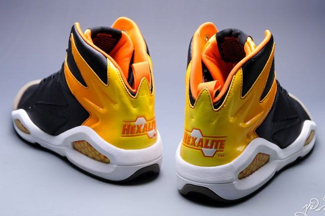 Marvel X Men Chamber Reebok Blast 2 1