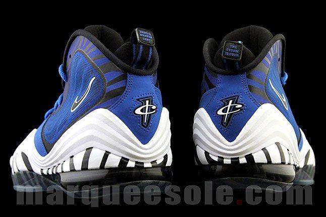 Nike Zoom Penny Blue Memphis 1
