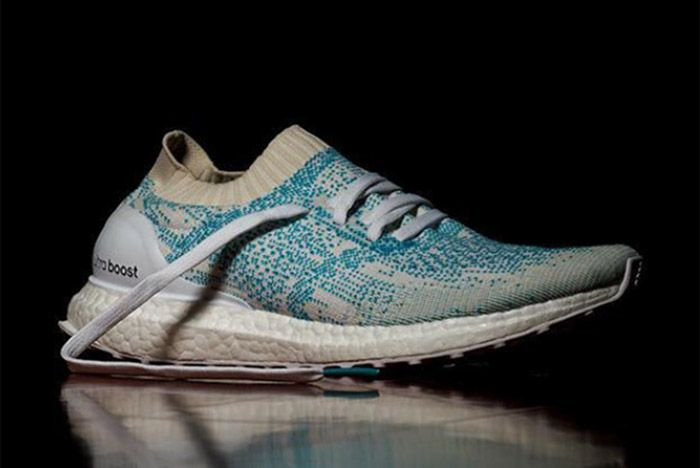 Adidas Ultra Boost Uncaged White Teal 1