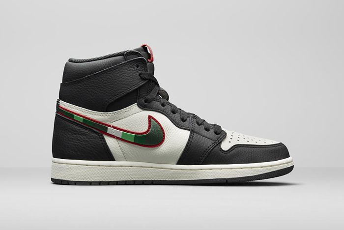 Air Jordan 1 A Star Is Born 2