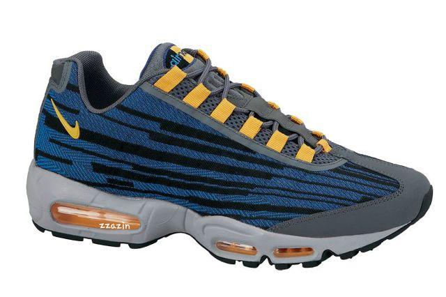 Nike Air Max 95 Jacquard Pack 3