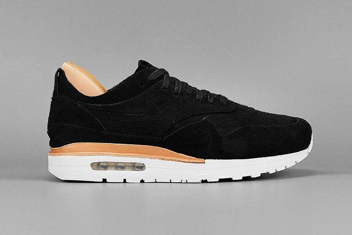 Nike Air Max 1 Royal Blacktan3