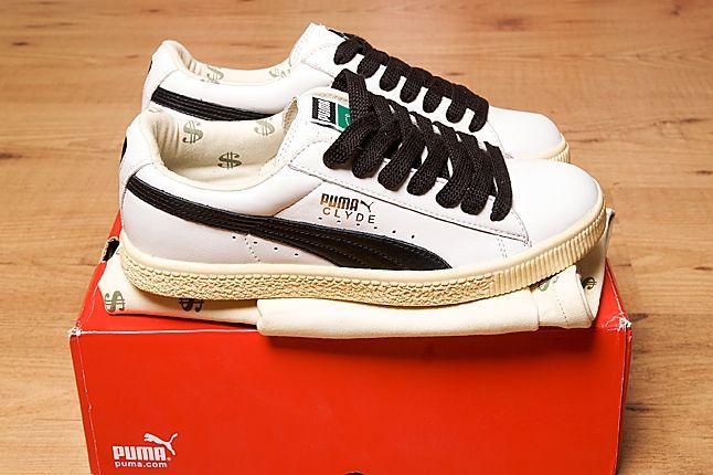 Puma Clyde Forever Fresh 32 1