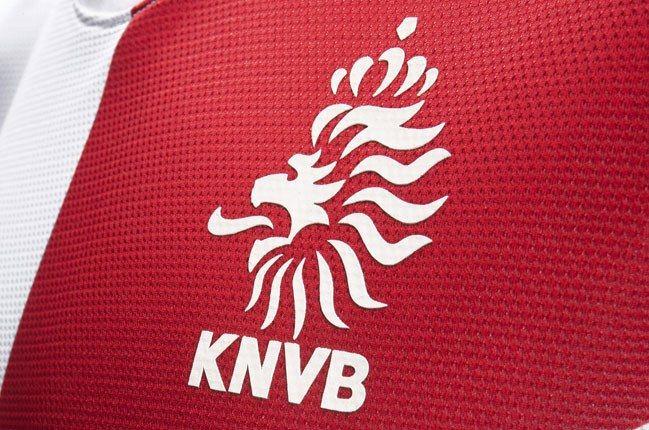 Nike Football Holland Away Jersey Knvb 1
