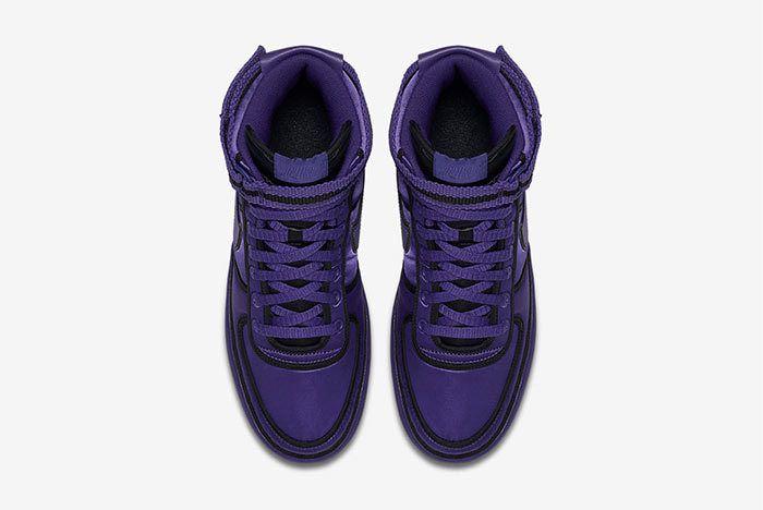 Nike Vandal Purple 4