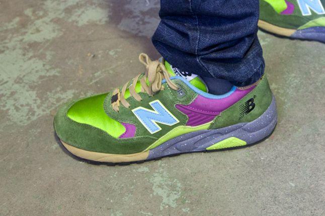 Sneaker Freaker Swapmeet 2011 107 1
