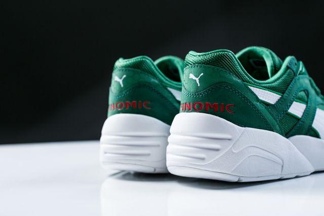 Puma Green Box Pack 2