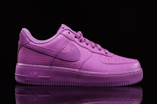 Nike Air Force 1 Fuschia Glow 2
