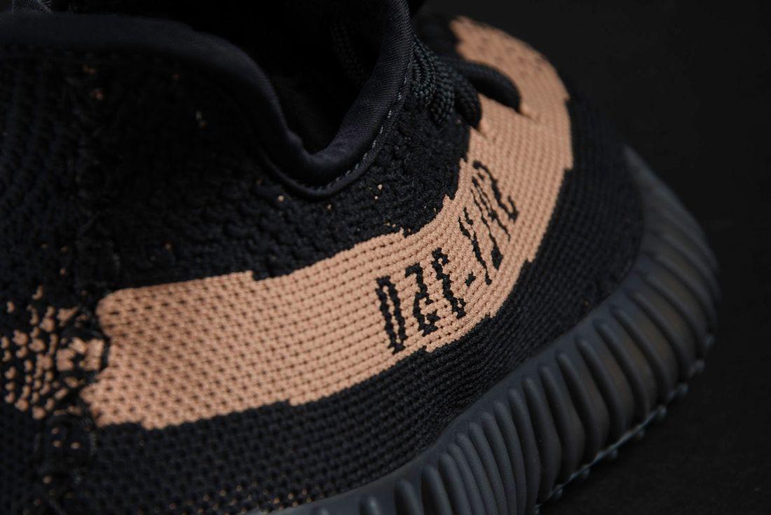 Adidas Yeezy Boost 350 V2 3