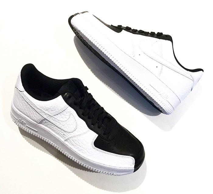 Nike Air Force 1 Low Split Sneaker Freaker 2