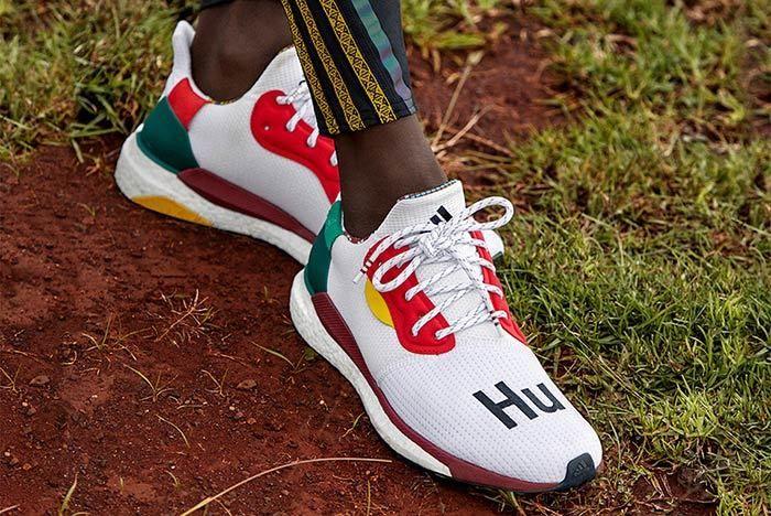 Pharrell Adidas Solar Hu Glide Release Date 1