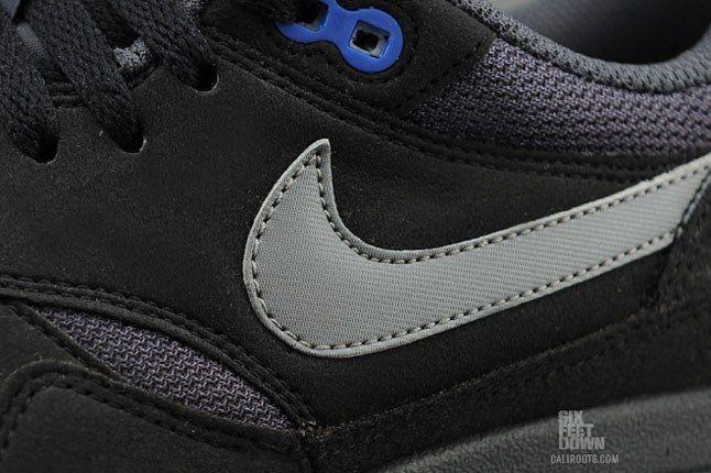 Nike Air Swoosh 1