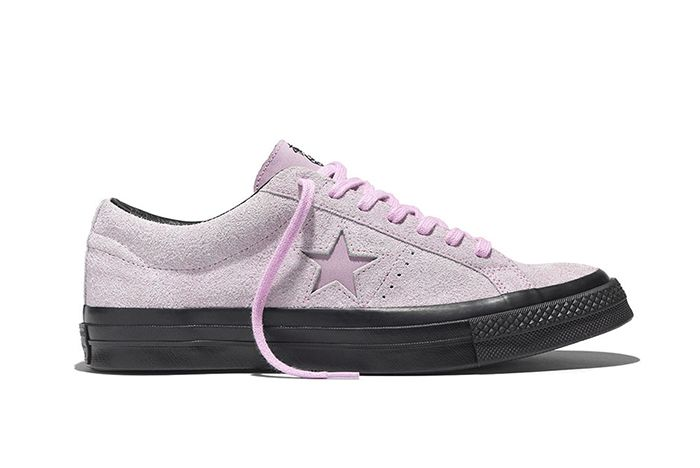 Stüssy X Converse One Star Icons Pack3