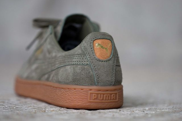 Puma Select States Winter Gum Pack 3