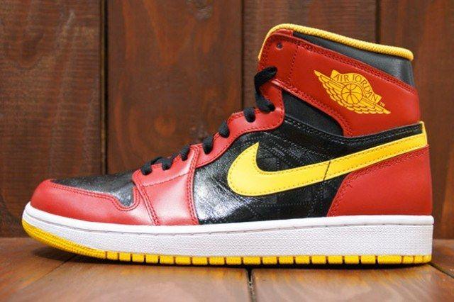 Air Jordan 1 Og Nique 7 640X426