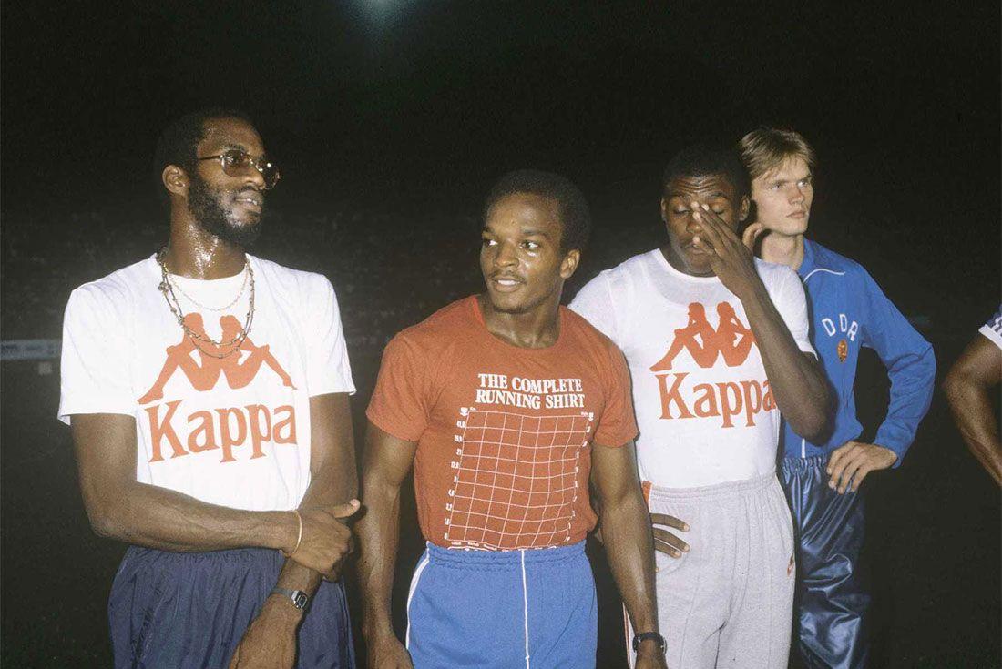 Kappa Usa Track And Field Olympics 1