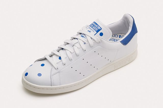 Colette X Adidas Originals Stan Smith 3
