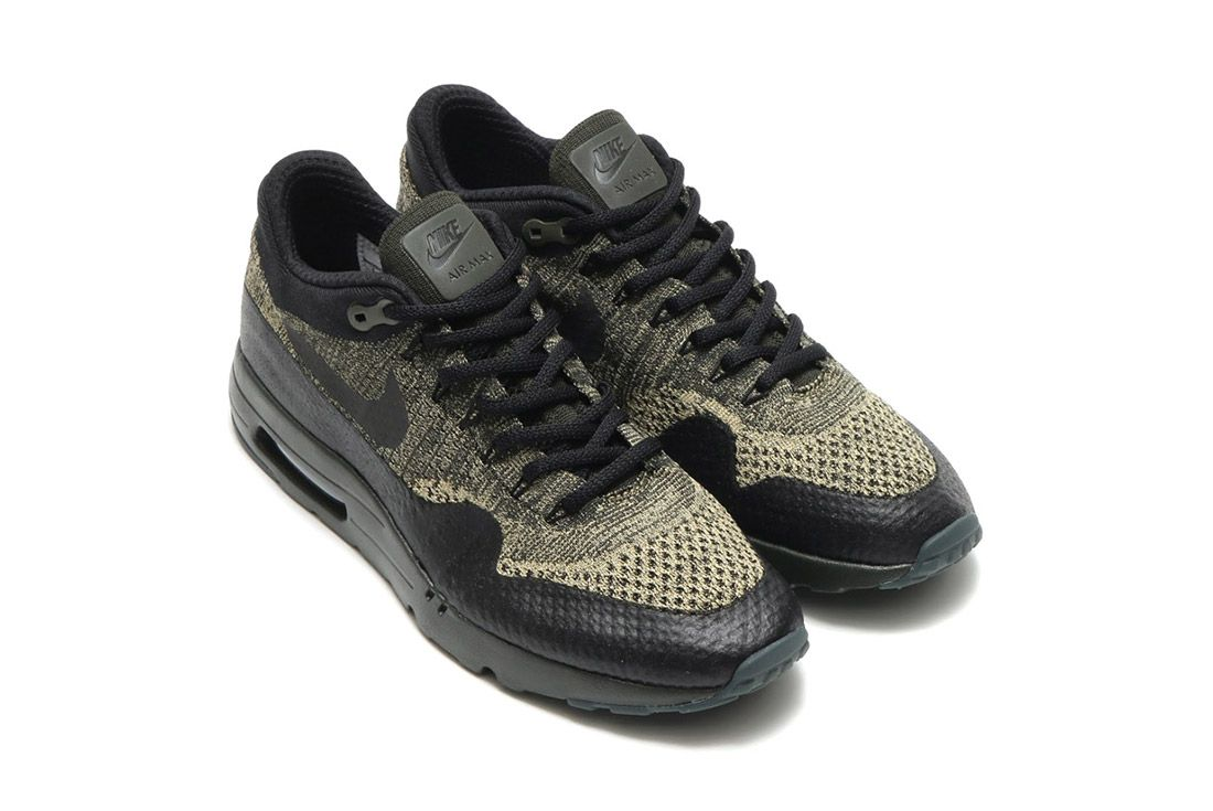 Material Matters High Frequency Welding Nike Air Max 1 Flyknit Hyperfuse