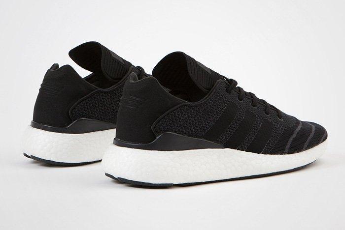 Adidas Busenitz Pureboost 4