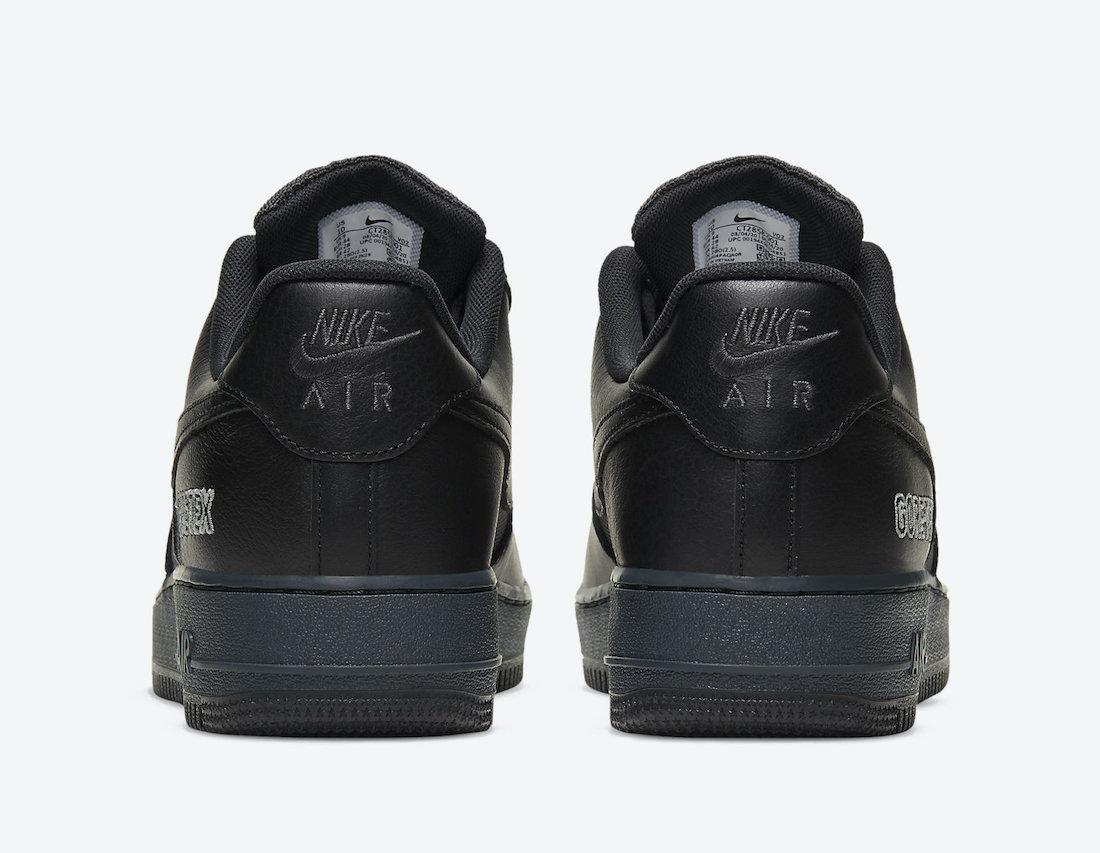 Nike Air Force 1 GORE-TEX CT2858-001